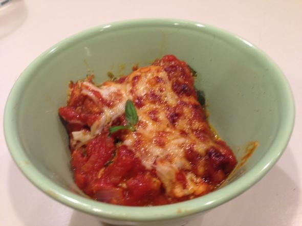 lasagnabowl